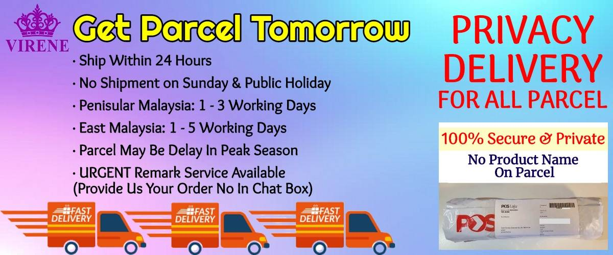 Get Your Parcel Tomorrow