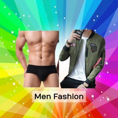Men Fashion
