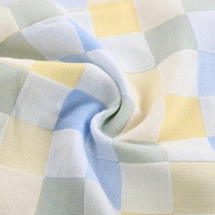 VIRENE Baby Handkerchief【5 Pcs Perpack】SUPER SOFT Gauze Baby Handkercheif Boy / Girl Handkercheif / Tuala Kecil Bayi / 男女婴 小手拍 Ready Stock 011142