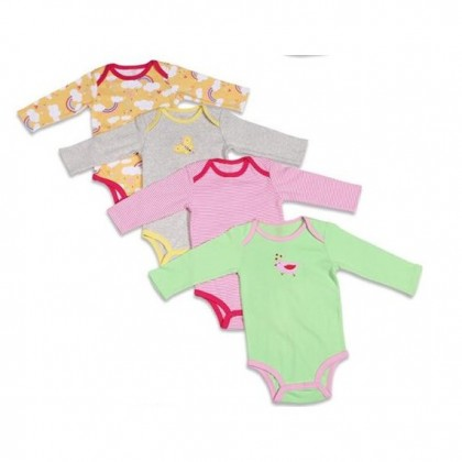 carters BORONG [5 of Set] Ready Stock Baby Boys/Girls Long Sleeve Carters 541324