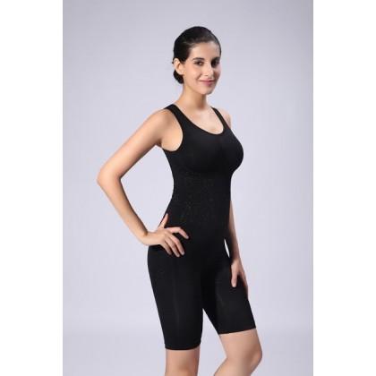 JAPAN Technology Infrared Slim Corset Singlet / Pants / Panties Korset Buang Lemak 461139
