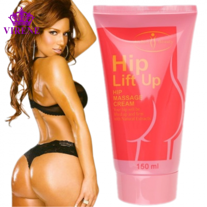 Women Hip Lift Up Cream【AICHUN BEAUTY 100% ORIGINAL】Body Massage Enlargement Care Butt Firming Lifting Creams Ready Stock 108862ACB