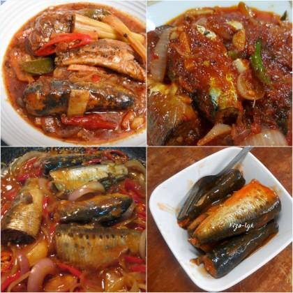 Ayam Brand Sardines Fish In Tomato Sauce 155g Ready Stock 95500515