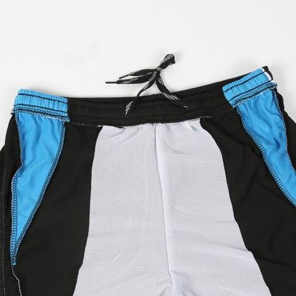 VIRENE Men Swim Pants Male Swim Trunk Beach Wear Breathable Seluar Renang 3 Colors Swimming Shorts (L - 2XL) Ready Stock 160700
